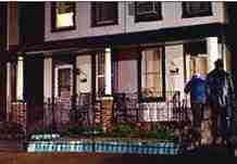 Adrian & Paulie's House