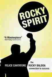 The Rocky Spirit, by Felice Cantatore
