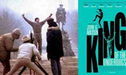 "Exclusive! ""King of the Underdogs"" Explores ""Rocky"" Director John G. Avildsen's Film Career"