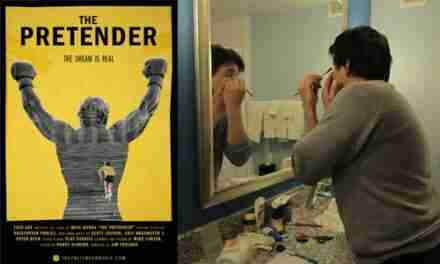 """The Pretender"" Documentary Highlights Philly's Favorite Rocky Impersonator"