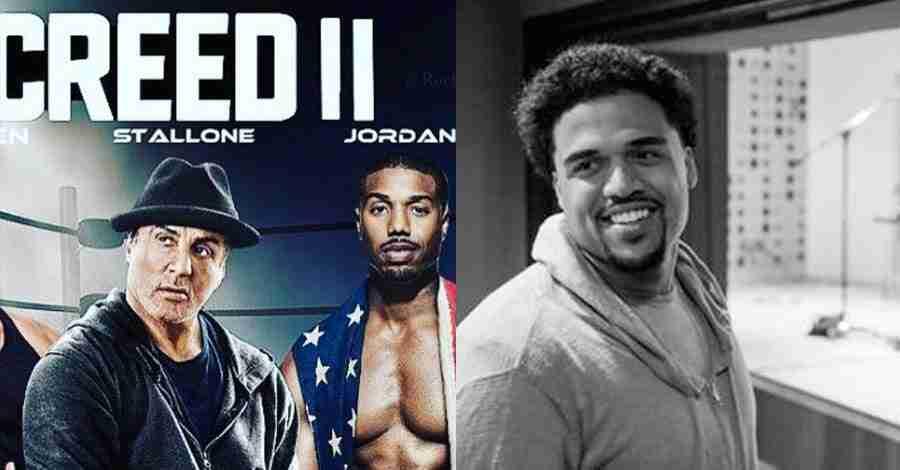 Steven Caple Jr. to Direct Sylvester Stallone, Michael B. Jordan in CREED II