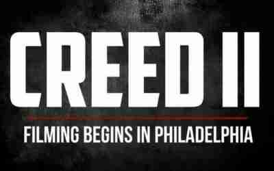 Sly on Set: CREED 2 Begins Production in Philadelphia