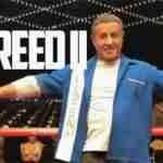 "Sly Stallone on Creed II Filming: ""This movie is taking off"""