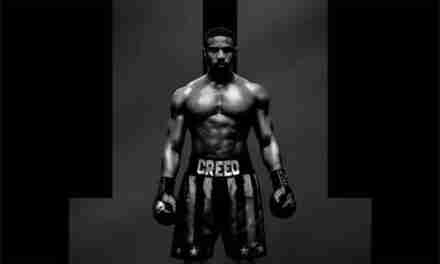 Official Creed II Poster and Synopsis Revealed Ahead of Teaser Trailer