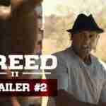 "The Epic Second ""Creed II"" Trailer Breakdown"