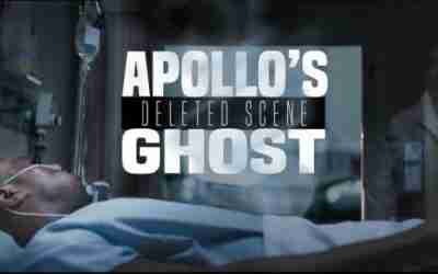 Ghost of Carl Weathers' Apollo Creed Gets Scrapped from Creed II Scenes