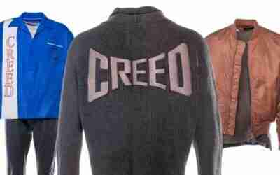 Screen-Worn Clothing & Props from Creed II Now at Auction