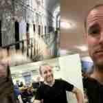 Creed II's Original Opening Has Viktor Drago Bartending in the Ukraine